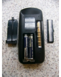 Dosimeter MKS-05 Terra  professional english  version