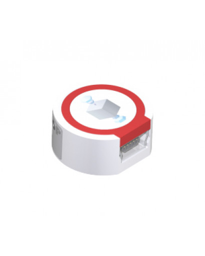 Cem Tech red  head additional emitter  №1 for CEM TECH
