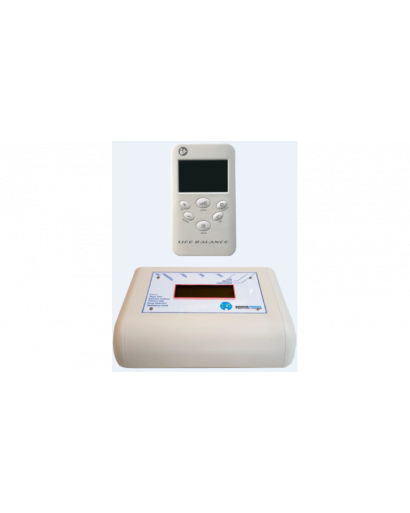 Vip Profi set Life Expert Profi diagnostic device + Life balance  - WEB WELLNESS