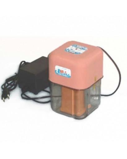 WATER IONIZER PURIFIER ALKALIZER  with  titanium cathode