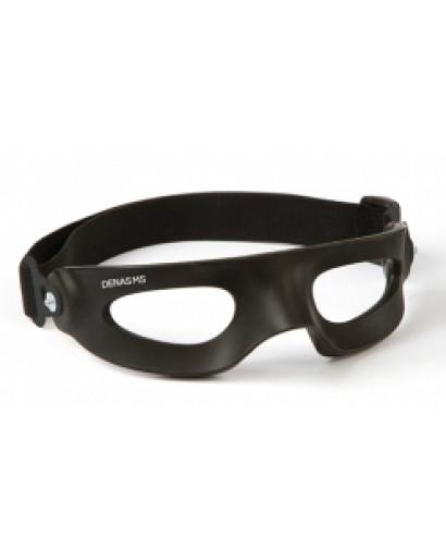 Glasses electrode for Denas DiaDenas ophthalmologic