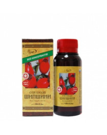 Rose hip oil organic 100 ml  carotene content 20 mg%