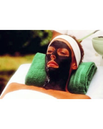 Therapeutic sapropelic mud organic cosmeti 1000 ml