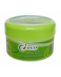 Therapeutic sapropelic mud  mack organic cosmetic 200 ml