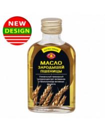 Wheat germ oil organic 100ml 3.5oz extra virgin