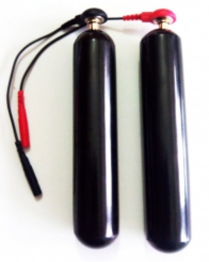 SCENAR rectal and vaginal electrode shungite mod. 9