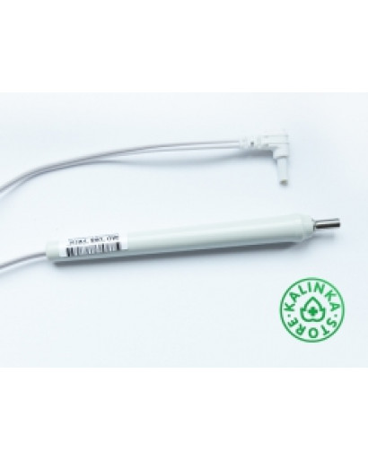 Scenar point electrode for acupuncture