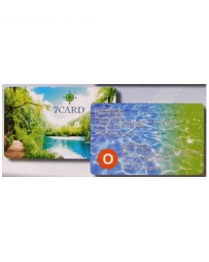 Cem Tech Healing card