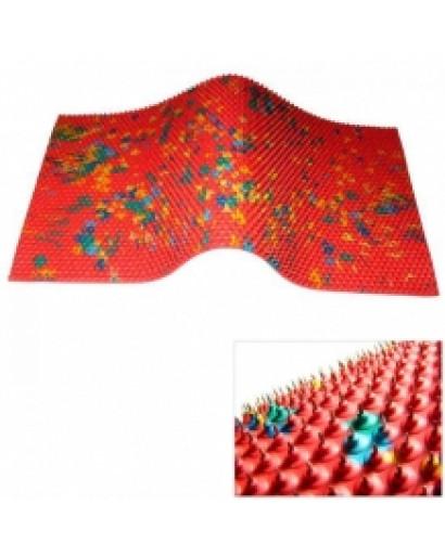 Massage rug anti muscle pain foot massager
