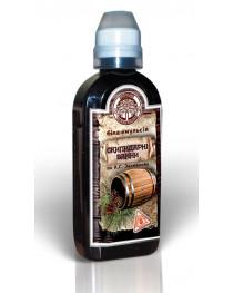Zalmanov  white turpentine emulsion for bath  250  ml