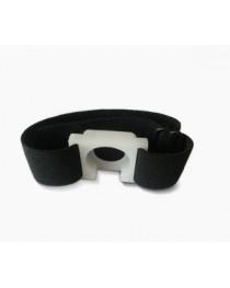 Cem Tech   Set of 3  elastic Strap Holder  10 in  24 in 48 in