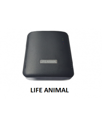 Life Animal -  bio resonance   therapy control of parasites body detox prevention of diseases - for cats dogs horses