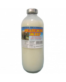 Bear fat /oil 250 ml Siberian Russian 100% natural