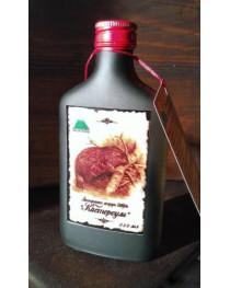 1 liter Castoreum siberian  beavers musk tincture   prostatitis  potency   strong stimulating effect  250 ml X  4 bottles