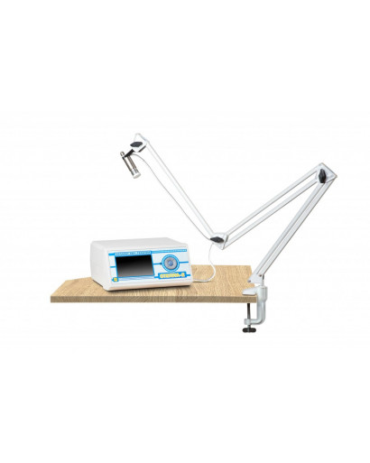 """EHF THERAPY APPARATUS WITH INDIVIDUAL MATCHING OF  RADIATING FREQUENCY ACTING ON BAP  """"STELLA-2"""""""
