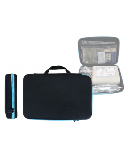 Life Expert Profi diagnostic device  web clinic  brand case clips in set