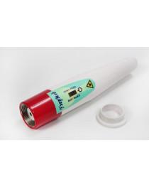 Uzormed®-780 unique portable device for laser biorevitalization and laser phoresis procedures