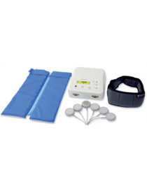 Vitafon-2 home  vibroacustic  therapy device    standard set