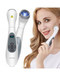 KERNEL B2 lamp with 9 LEDs for vitiligo psoriasis cure