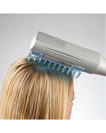 UFIT-B Device for scalp psoriasis vitiligo treatment UVB 311-312 mm