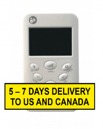 Life Balance portable device Webwellness BRT for body and  detox control of parasites 20  programms free