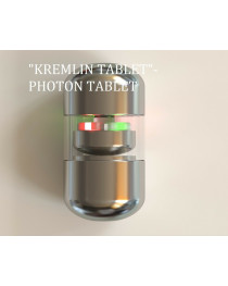 Kremlin Photon  tablet pill bipolar stimulator of GIT