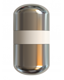 Kremlin Silver Sputnik  tablet  pill bipolar stimulator of GIT  against parasites