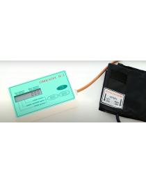 Omelon B-2 NON invasive Blood glucose meter monitor no pain no needles no strips non invasive