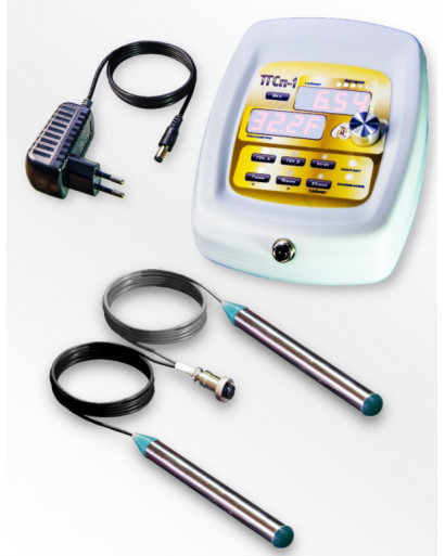 ANTI PARASITIC Zapper  TGSp-1 Device for suppression of pathogenic environment