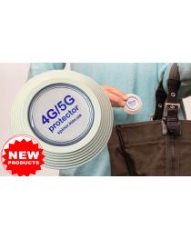 Spinor 4G/5G protector 持ち歩きに特化した電磁波プロテクト スピノル 4G/5Gプロテクター電磁波過敏症対策
