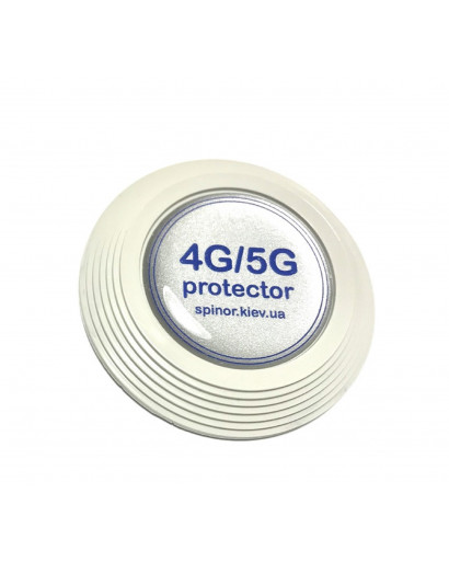 Spinor 4G/5G protector FOR YOUR BODY  持ち歩きに特化した電磁波プロテクト スピノル 4G/5Gプロテクター電磁波過敏症対策