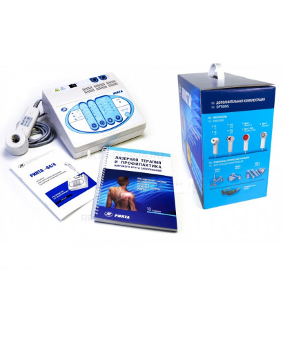 RIKTA 04/4  Low Level Laser Therapy  basic device