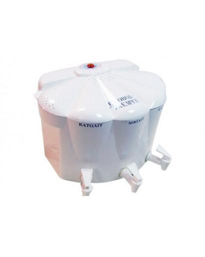 WATER IONIZER PURIFIER ALKALIZER 6l/h alkaline acid water