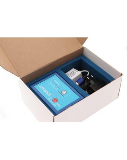 Mishin coils LIVE SINUS  Set #2 Vortex medicine device