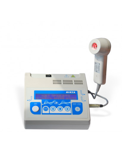 Rikta 03/2 low level laser therapy device