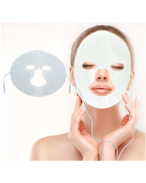 Scenar Face Massage  mask Electrode