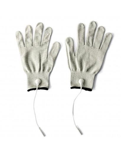 Pair SCENAR conductive glove  electrode size L