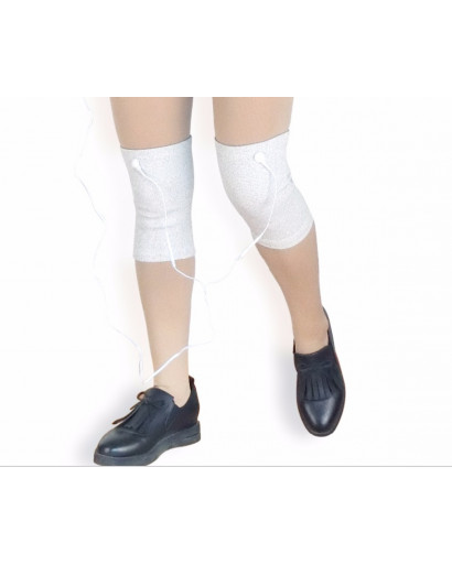 SCENAR conductive knee electrode PAIR