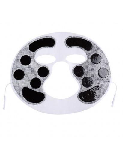 Scenar Face Massage  mask Electrode