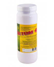 VETOM 4 probiotic poeder 500 gr  removal of toxins from the body