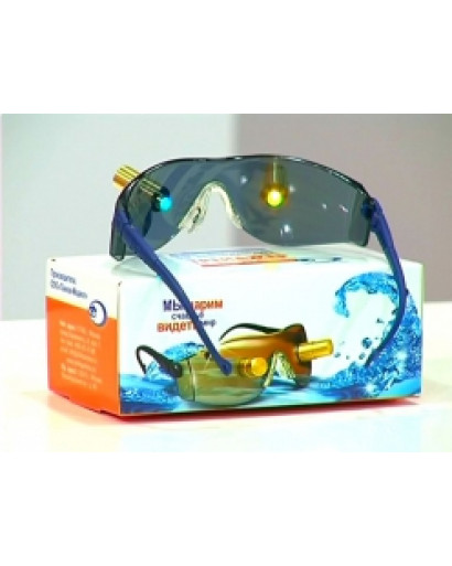 Dr. Pankov glasses glaucoma cataract vision care