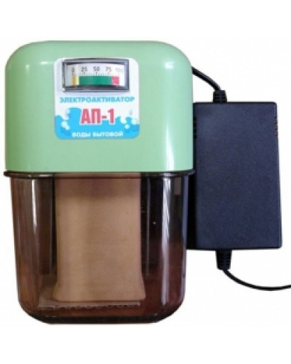 WATER IONIZER PURIFIER ALKALIZER  titanium cathode with indicator