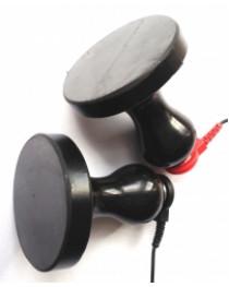 SCENAR paravertebral pawns  electrode shungite mod.7