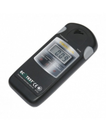 Dosimeter MKS-05 Terra  professional english  version