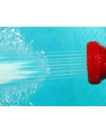 Anti cellulite shower hydromassager  Little spa saloon in your own home