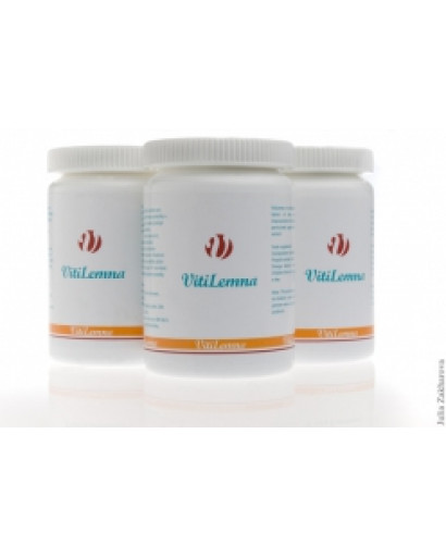 VitiLemna 360  pills for vitiligo treatment ( 3 boxes) .