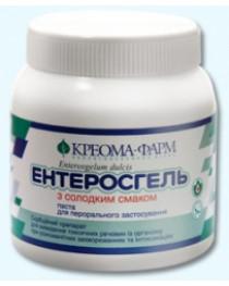 Enterosgel  135 g for body detox weight loss beauty skin allergy remove alkohol poisoning