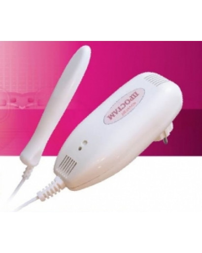 PROSTAM device for prostate gland inflammatory diseases thermal vibromassage magnetic therapy