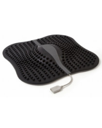 Denas reflexo - electrode rug for su-jok therapy