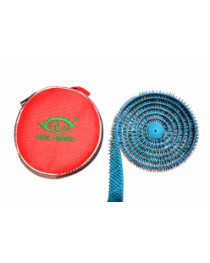 Massage belt Magic Ribbon 3 segmens 2.2*132cm